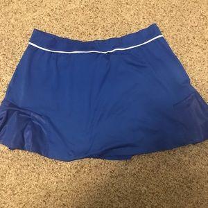 Tail tennis skirt size Large